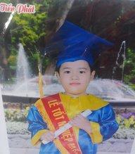 TienPhatLong An