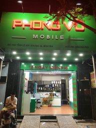 Phong Vũ Mobile