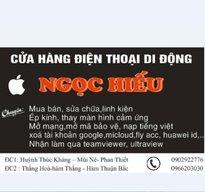 ngochieu mobile